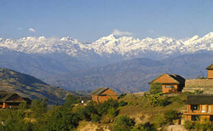 dhulikhel hiking package tours