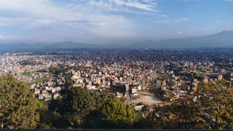 around kathmandu hiking tour package