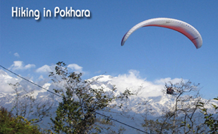 Pokhara tiking tour cost