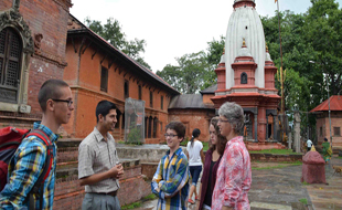 nepal family holiday tour cost