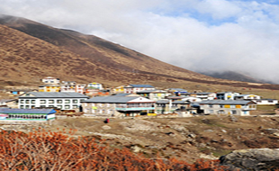 langtang and helambu trekking