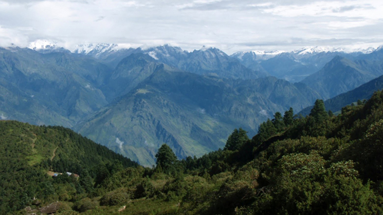 new trekking routes in nepal