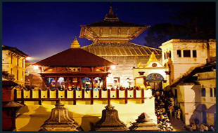 Kathmandu valley city tour packages in Nepal